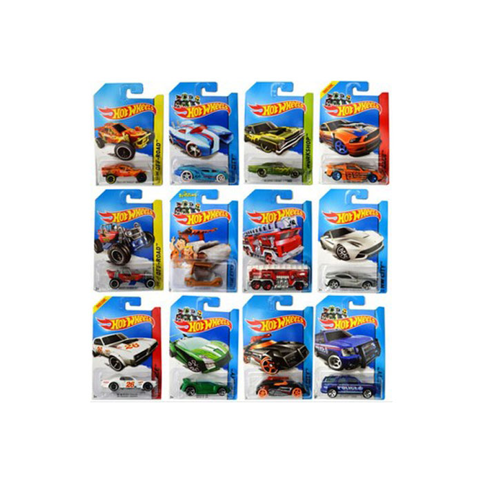 Maşina Hot Wheels DTV55