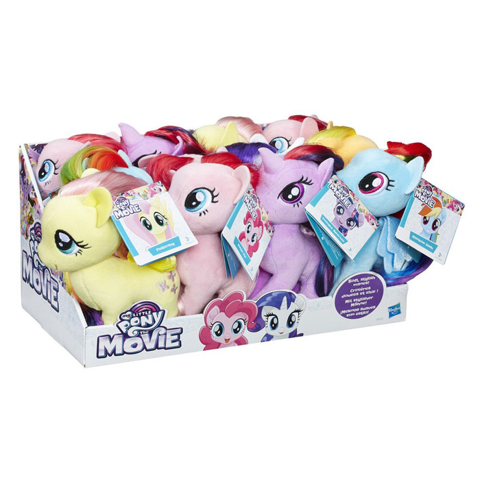 My Little Pony: figurine de pluş E0032