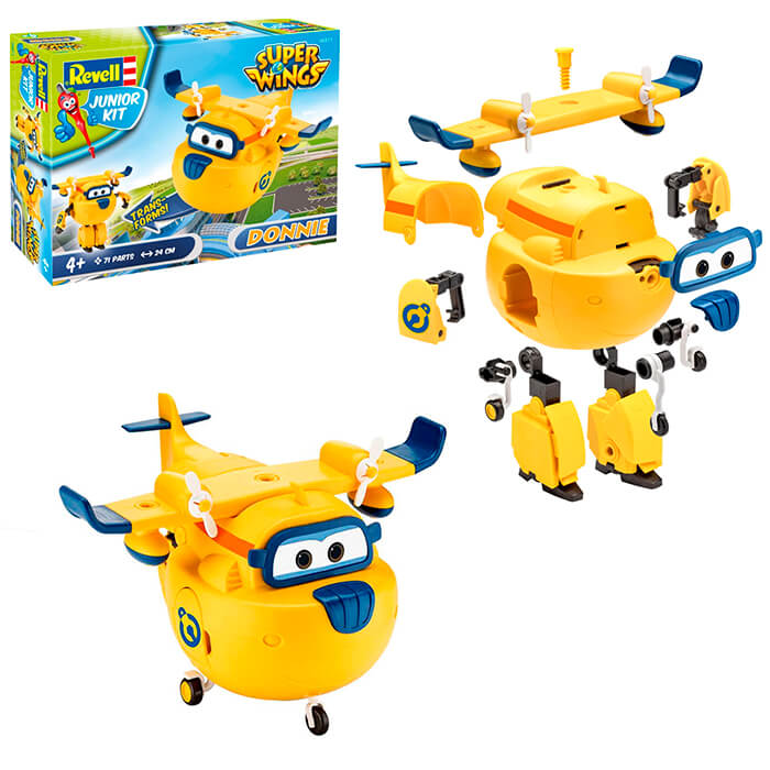 Elicopter constructor 00871
